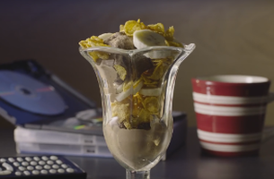 Kellogg's & Leo Burnett London Present the Perfect Snacks for Any Occasion