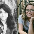 New Talent: Laura DeSantis and Sasha Ortega