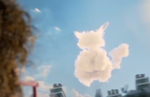 Yellow Boat Music Helps Celebrate 25 Years of Pokémon for McDonald's