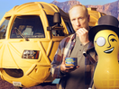Mr. Peanut's Nutty Adventure Gets a Super Bowl Spot