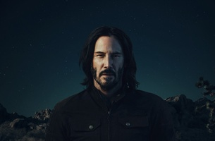 Keanu Reeves to Star in Squarespace's 2018 Super Bowl Ad