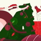 Coca-Cola Brazil Gives Thanks with Charming Animated Christmas Cards