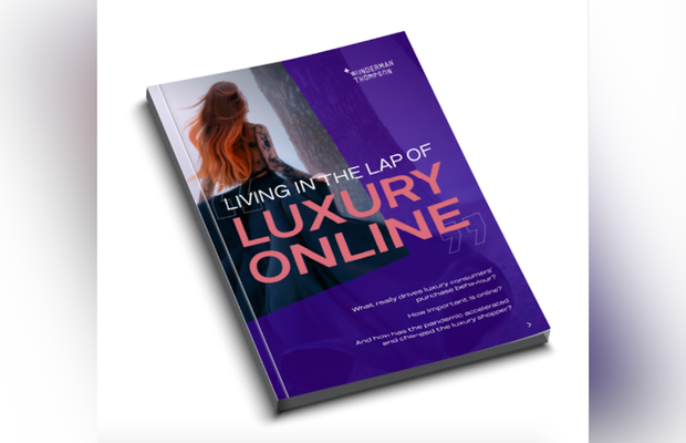Online Channels Rescued Luxury Retail Sector During the Pandemic