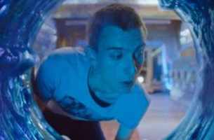 Martin Garrix and AXE Unite for Surreal Laundromat Adventure Music Video