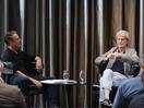 Colenso BBDO's Nick Worthington Interviews Creative Legend Sir John Hegarty