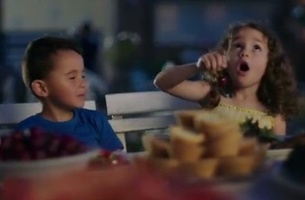 Woolworths Celebrates Christmas With a Street Party in New Campaign