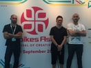 Teching Out On Computational Storytelling With R/GA Asia Pac