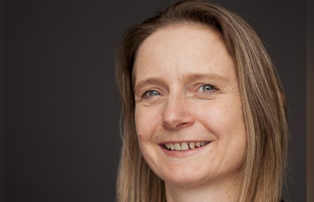 Planning for the Best: Vicki Holgate