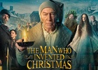 'The Man Who Invented Christmas' Opens in Cinemas Today