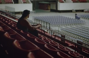 Do Not Go Gentle Into That Good Fight... New WWE 2k15 Spot