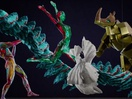 Dancing Jewels Burst to Life in Gutenberg Global's Gemfields Ad