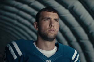 Havas New York Invests In Football in New Campaign for TD Ameritrade