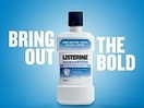 Gramercy Park Studios and JWT 'Bring out the Bold' for Latest Listerine Campaign