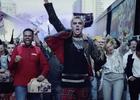 Rock and Fajita Rolls in Taco Bell's New Spot by Deutsch