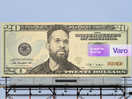 Behind the Work: Why a New US Bank Is Reimagining the $20 Bill