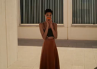 Hermès - Orange Turns Red