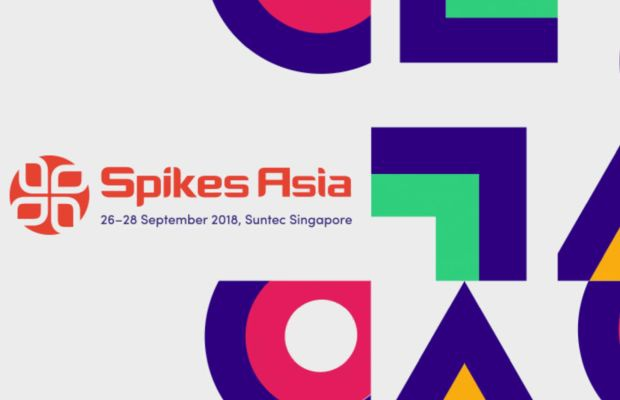 2019 Spikes Asia Award Winners Announced