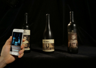 Wine Bottles Are Brought To Life In New Immersive AR App