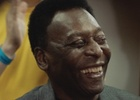 Mastercard Launches '22 Languages' Campaign Starring Football Icon Pele