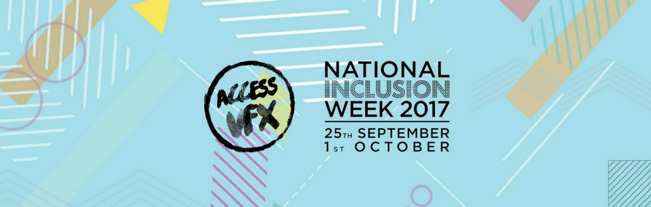The VFX Industry's Newest Equality Collective Launch National Inclusion Week Events