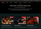 AEG Targets Aspiring Home Chefs in Latest 'Master Series' Integrated Campaign