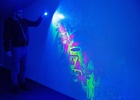 The Core Agency Creates Invisible Art Installation at Vivid Sydney for The Fred Hollows Foundation