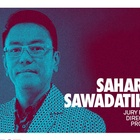 Saharath Sawadatikom of CJ WORX Joins ADFEST 2018 as Jury President