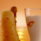 SIREN Soundtracks a Glass Of Milk Falls For A Hot Dog And Other 'Love Stories'