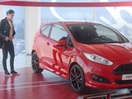 GTB Launch New Campaign for Ford's ST-LINE Range