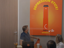 Truth Launches Fake Vape Company 'Depression Stick!' to Make a Point