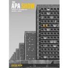 APA Show 2018 Entries Now Open
