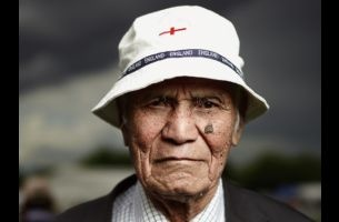 Tapestry Presents the Faces of England's Himalayan Elders with New Exhibition
