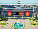 Verizon Builds Raymond James Super Bowl Stadium in Fortnite to Reimagine the Future of Virtual Sporting Events