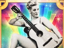 Heckler Brings Vivid Sydney to the Famous Hollywood Hotel with Global Icons