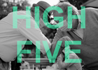 High Five: Chile