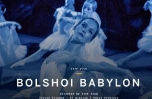 Nick Read's Documentary Feature Bolshoi Babylon Hits UK Cinemas