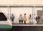 VMLY&R - Everybody's Journey Train