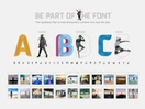 The Philippines Invites Everyone to 'Be Part of the Font' with Fun Tourism Campaign