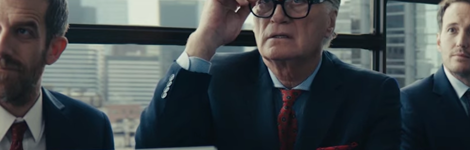 HP Swaps Technology Disasters for Slick Success in Clever 'Chain Reaction' Film