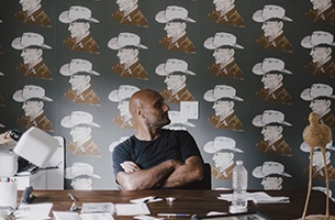10 Quick Questions with Caviar's Amir Farhang