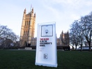 UNILAD Exhibits Real Blood on Streets of Central London