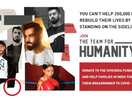 GiveIndia Supports Covid-19 Relief in India with 'Team for Humanity' Fundraiser