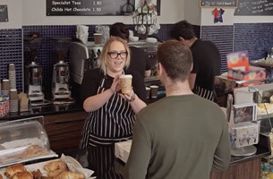Would You Exchange Personal Information for a Coffee and Croissant?
