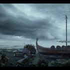 Icelandic Vikings Dominate in Joe Pytkas' Super Bowl Commercial for Dodge Ram