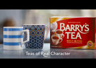 Teas of Real Character