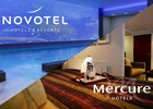 Novotel and Mercure Appoints Doner London as Lead Creative Agency