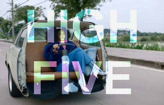 High Five: Thailand