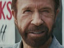 Chuck Norris Gets Replaced by a Truck in Andreas Nilsson's Toyota Ad