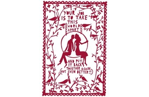 Rob Ryan and pd3 collaborate