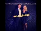 Accordant Awarded Microsoft Advertising Rising Star of the Year Award 2019